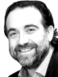 Panos Michalopoulos
